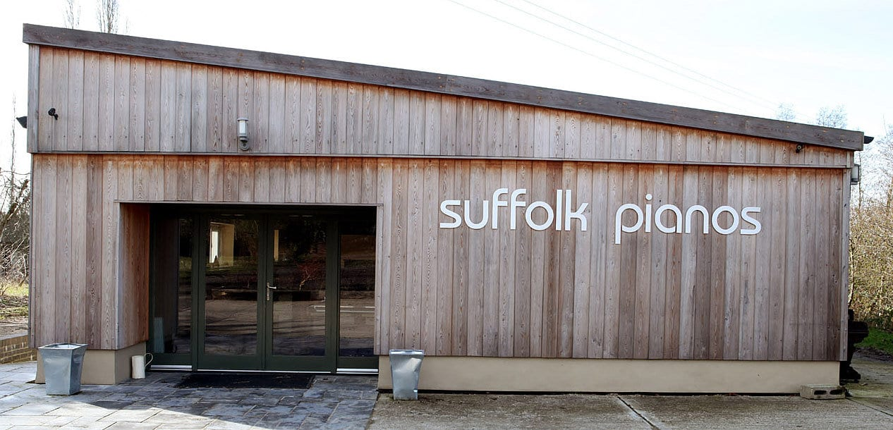 suffolk pianos
